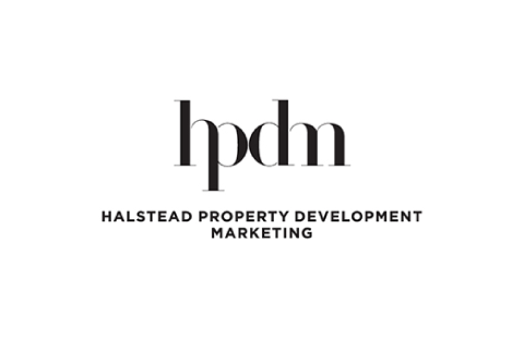 Halstead Property Development Marketing