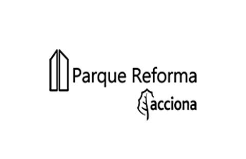 Parque Reforma Acciona
